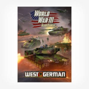 WWIII: West German (HB)