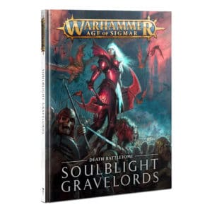 Battletome: Soulblight Gravelords (HB) (English)