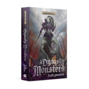A Dynasty of Monsters (HB)