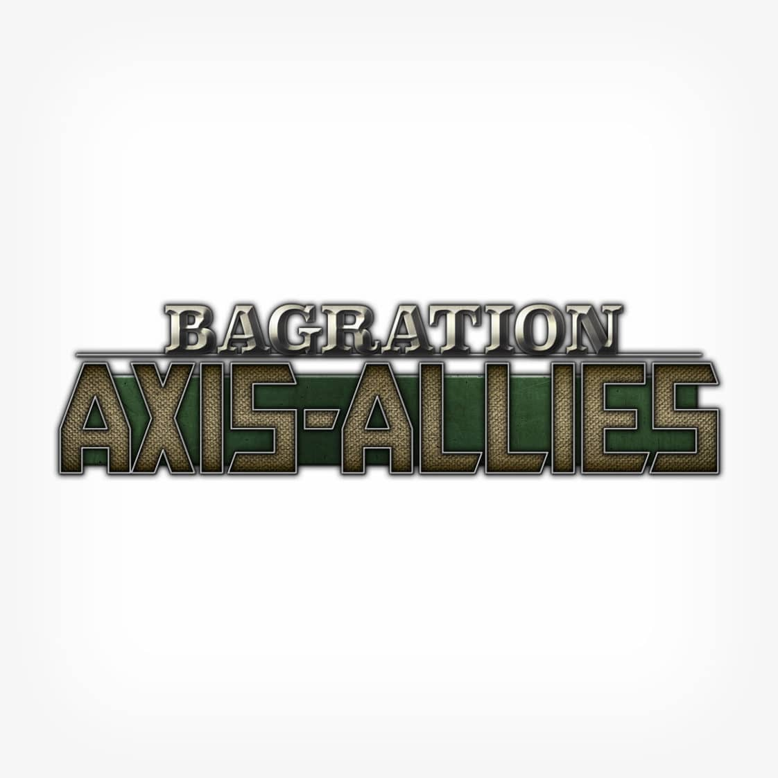 Bagration: Axis Allies