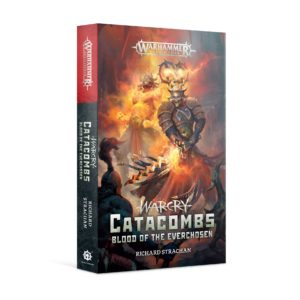 Warcry Catacombs: Blood of the Everchosen (PB)