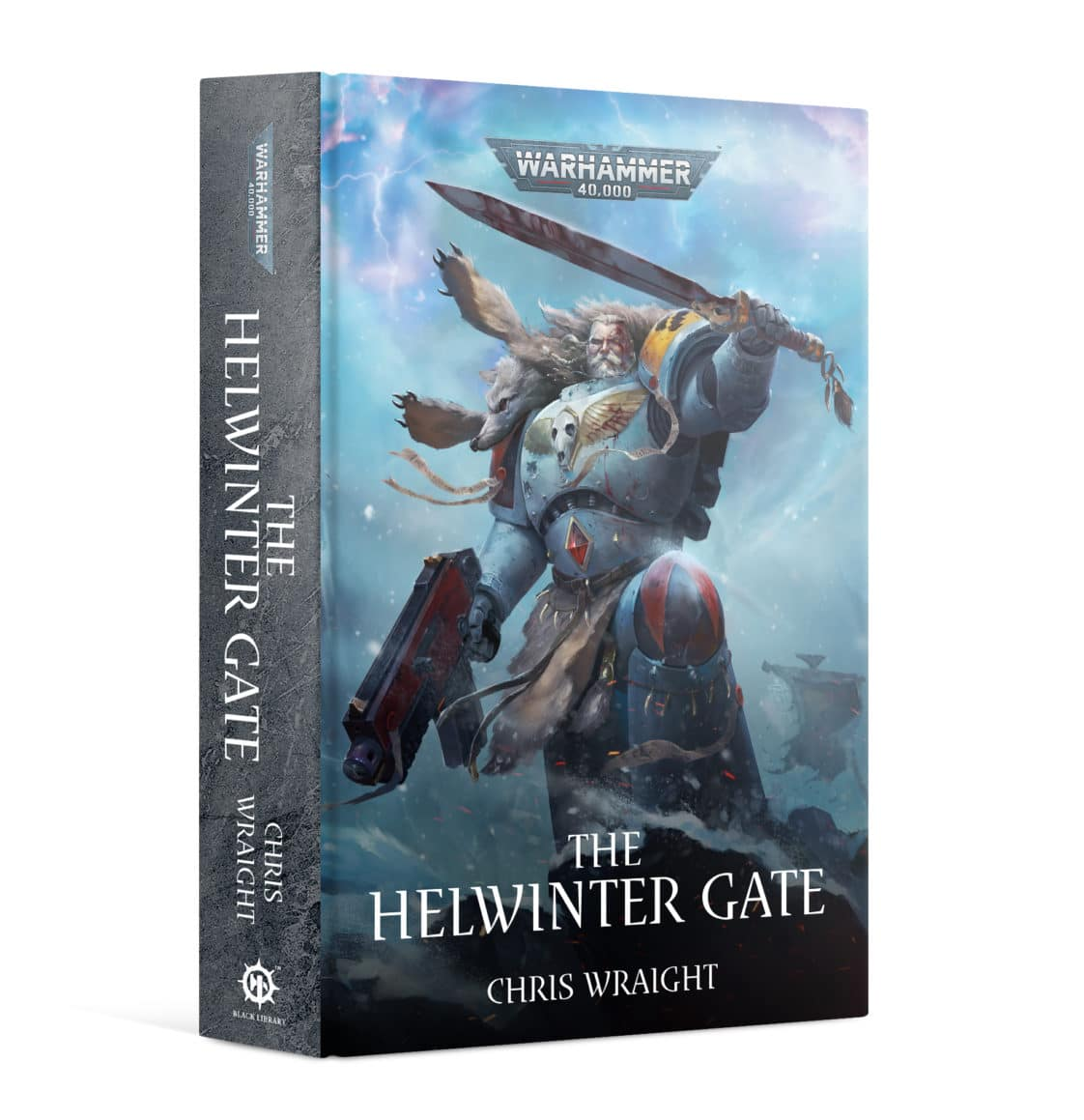 The Helwinter Gate (HB)